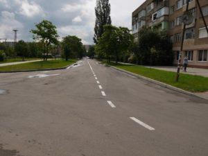 Ужгородцям пропонують обрати нові назви вулиць