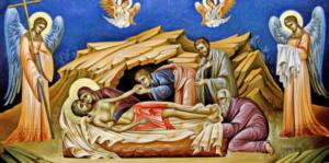 Велика субота: що можна і не можна робити перед Великоднем