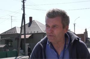 Водій маршрутки у Мукачеві врятував життя чоловіку