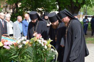 В Ужгороді вшанували ліквідаторів аварії на ЧАЕС