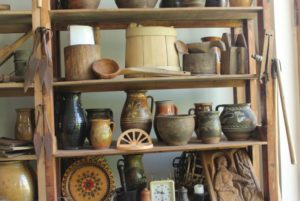 В УжНУ відкрили лабораторію етнології, фольклористики та краєзнавства імені Михайла Тиводара