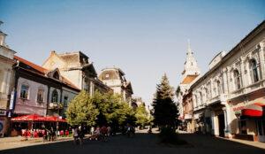 Берегово, Мукачево, Ужгород – найкрасивіші маленькі міста України (рейтинг)