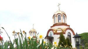 Як живуть послушниці жіночого монастиря на Перечинщині?