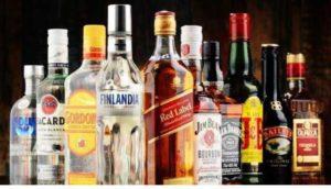 В Ужгороді заборонять продаж алкоголю вночі!