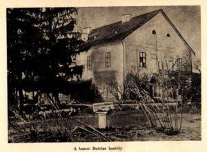 Унікальна історія: під Ужгородом здавна розташовувалося малесеньке село, посеред якого стояв старовинний палац
