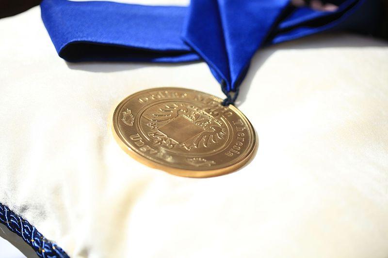 В Ужгороді вже вп'яте, вручать почесну нагороду – Орден Марії Терезії