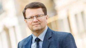 Анатолій Полосков очолить Закарпаття?