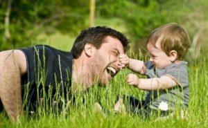 В Україні офіційно з'явився День батька