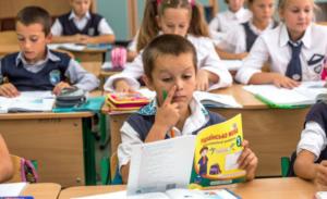 Як на Закарпатті виконувалась Програма поліпшення вивчення української мови у школах з навчанням мовами нацменшин?