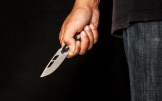 У Мукачеві чоловік вбив свого гостя і жив з трупом майже тиждень. Подробиці у відео