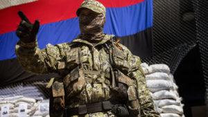 Представники ДНР намагаються на Закарпатті захопити Держкомпанію