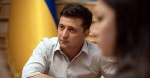 У суботу на Закарпаття приїде президент Володимир Зеленський