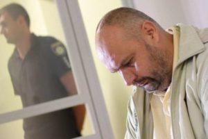 Віктор Олефір проведе за ґратами сім років