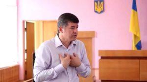 Іван Балога продовжить боротьбу за крісло депутата ВР