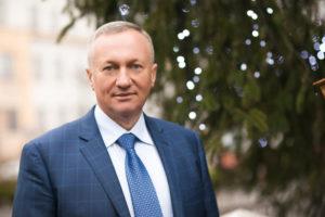 Брат мера Ужгорода Андрій Андріїв зареєструвався кандидатом в депутати ВРУ по 68-му округу