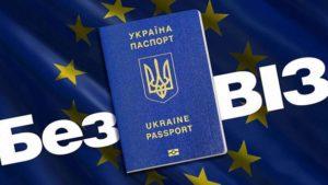 420 тисяч біометричних паспортів виготовили на Закарпатті за час безвізу