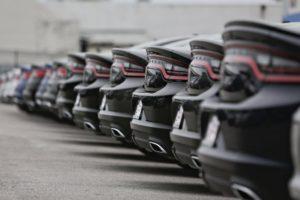 Закарпатці за місяць купили нових авто на 3 млн. доларів