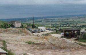 Хто продовжує дії по привласненню родовища на Закарпатті