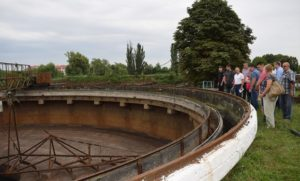 На ліквідацію техногенної ліквідації в Ужгороді виділять 100 млн.