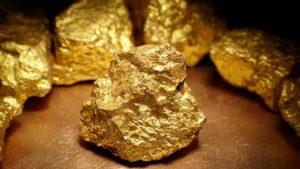 """В Закарпатті крадуть тонни золота під виглядом """"американського інвестора"""""""