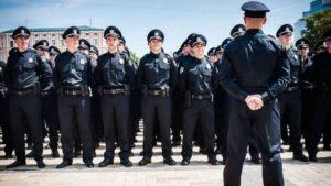 Сьогодні День національної поліції