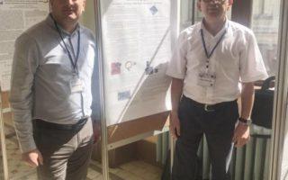 Доцент факультету інформаційних технологій налагоджує співпрацю в профільній галузі зі львівськими колегами