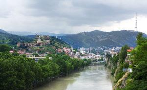 7 таємниць Сакартвело або Кавказькі враження закарпатця