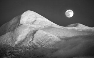 ТОП-10 карпатських вершин, які підкорюються не кожному