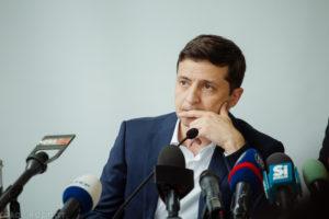 Ужгород у Топ-10 розносів чиновників президентом Зеленським