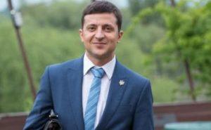 Реакція соцмереж на приїзд Зеленського в Ужгород та на набережну без урн