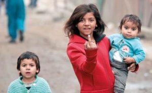 Чи почнуть роми працювати офіційно?