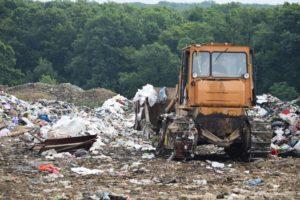 Буде сміттєпереробний завод на Закарпатті?