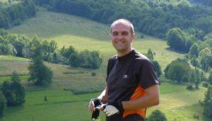 Олександр Коваль – про п'ять кроків для розвитку туризму в громаді