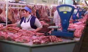 М'ясо скоро стане розкішшю для закарпатців