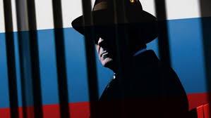 На Західній Україні зловили шпигуна Росії