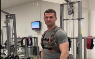 Андрій Балога у Mukachevo MURPH Challenge – помста Едгару Токарю за батька?