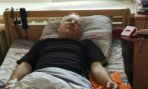 На Тячівщині блискавка вдарила поруч з групою польських туристів