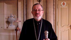 Єпископ Мілан Шашік потрапив у  ДТП