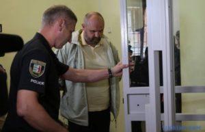 Голова Перечинської райдержадміністрації сидітиме у в'язниці