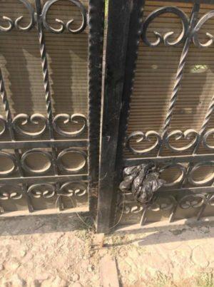 На Рахівщині депутату районної ради підклали гранату Ф-1