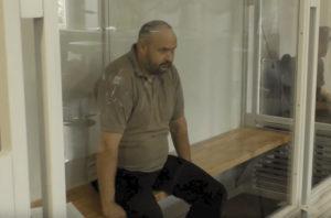Суд скасував рішення позбавити волі на 7 років екс-голову Перечинської райдержадміністрації Віктора Олефіра