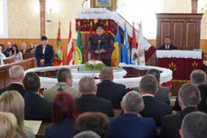 Новий угорськомовний навчальний заклад відкрили у Великій Доброні на Ужгородщині