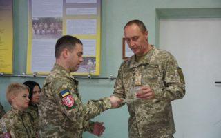 В Ужгород повернулись захисники України
