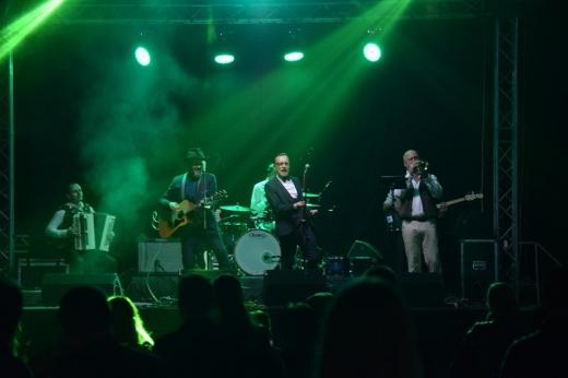 """""""Чаламада"""" та """"Вандор"""" офіційно відкрили фестиваль «Бабине літо у Боздоському парку» (ФОТО)"""