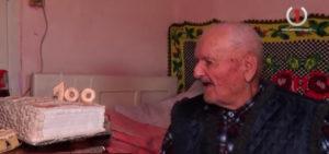 Людина, яка бачила століття України власними очима (відео)