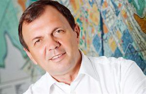 Ужгородська міська рада винна колишньому меру 301 тис.грн