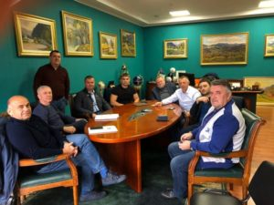 Закарпатські ексрегіонали і медведчуківці підтримають план Зеленського по Донбасу