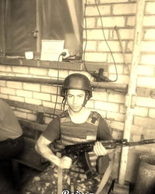Історія про закарпатського Майка Тайсона - єдиного цигана, який воював на передовій на Сході