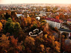 В Ужгороді є церква, датована 1640 роком! (ФОТО, ВІДЕО)