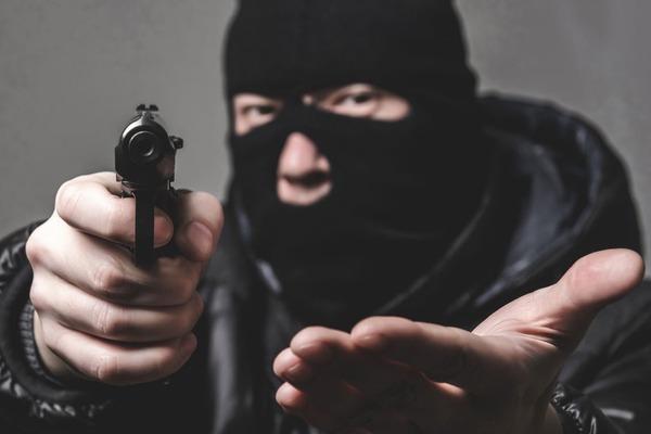 У Мукачеві намагалися пограбувати банк